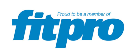 fitpro qualification logo